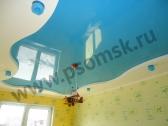 Натяжной потолок_4